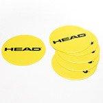 HEAD TARGETS - znaczniki na kort - 6 sztuk / 287521