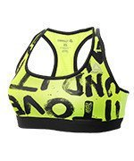 biustonosz do biegania REEBOK RUNNING ESSENTIALS BRA / BJ9939
