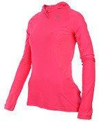 bluza do biegania damska PUMA RUNNING HOODED TOP / 515068-03