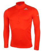 bluza do biegania męska ADIDAS SEQUENCIALS LONGSLEEVE / M62484
