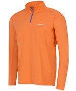 bluza tenisowa męska BABOLAT 1/2 ZIP CORE / 3MS16171-210