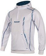 bluza tenisowa męska BABOLAT SWEAT MATCH PERFORMANCE / 40S1407-101