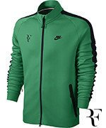 bluza tenisowa męska NIKE PREMIER RF N98 Roger Federer / 644780-324