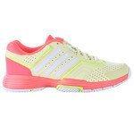 buty tenisowe damskie ADIDAS BARRICADE COURT 2 / AQ2390