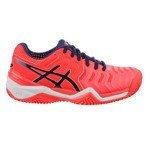 buty tenisowe damskie ASICS GEL- RESOLUTION 7 CLAY / E752Y-2049