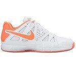 buty tenisowe damskie NIKE AIR VAPOR ADVANTAGE CLAY / 819661-166