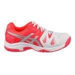 buty tenisowe juniorskie ASICS GEL-GAME 5 GS / C502Y-0120