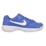 buty tenisowe męskie NIKE COURT LITE CLAY / 845026-400