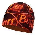 czapka do biegania BUFF MICROFIBER & POLAR HAT / 113179.211.10