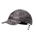 czapka do biegania BUFF PACK RUN CAP / 115008.937