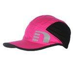 czapka do biegania NEWLINE VISIO RUNNING CAP / 90935-6004