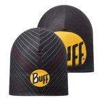 czapka dwustronna do biegania BUFF MICROFIBER REVERSIBLE HAT BUFF ULTIMATE / 108932.999.10