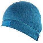 czapka sportowa męska ADIDAS CLIMAHEAT FLEECE BEANIE - medium / AY8477