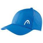 czapka tenisowa HEAD PRO PLAYER CAP / 287015 BL