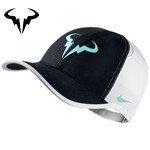 czapka tenisowa NIKE RAFA FEATHERLIGHT CAP Rafael Nadal / 715146-013