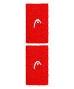 frotki tenisowe HEAD WRISTBAND x2 / 285065 RD