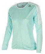 koszulka do biegania damska ADIDAS RESPONSE LONG SLEEVE TEE