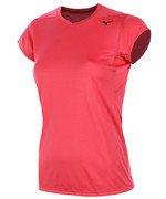 koszulka do biegania damska MIZUNO DRYLITE CORE TEE / J2GA4214T65