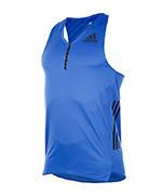 koszulka do biegania męska ADIDAS ADIZERO SINGLET / S98013