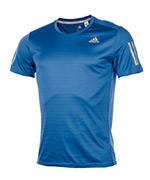 koszulka do biegania męska ADIDAS RESPONSE SHORT SLEEVE TEE / BP7416