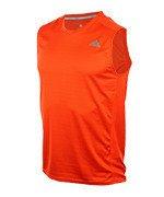 koszulka do biegania męska ADIDAS RESPONSE SINGLET / BP7410