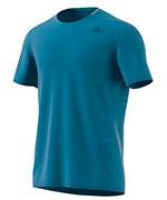 koszulka do biegania męska ADIDAS SUPERNOVA SHORT SLEEVE TEE / BQ7258