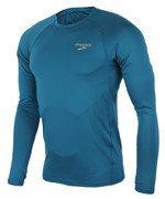 koszulka do biegania męska BROOKS EQUILIBRIUM LONGSLEEVE II / 210475418