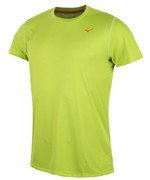 koszulka do biegania męska MIZUNO DRYLITE CORE TEE / J2GA4012T37