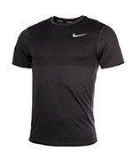 koszulka do biegania męska NIKE ZONAL COOLING RELAY TOP SHORT SLEEVE / 833580-060