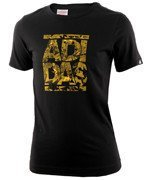 koszulka sportowa chłopięca ADIDAS SUMMER LINEAGE / AY4939