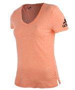koszulka sportowa damska ADIDAS V TEE / AJ6412