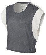 koszulka sportowa damska NIKE ELEVATED SWEET TEE / 828640-021