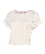 koszulka sportowa damska REEBOK CARDIO FASHION TEE / BJ9738
