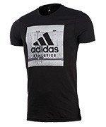 koszulka sportowa męska ADIDAS CATEGORY ATHLETIC / BK2794