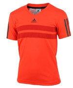 koszulka tenisowa chłopięca ADIDAS BARRICADE TEE / S15828