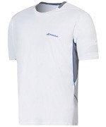 koszulka tenisowa chłopięca BABOLAT T-SHIRT CREW NECK / 2BS16011-101