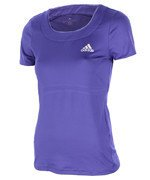 koszulka tenisowa damska ADIDAS ALL PREMIUM TEE / F96589
