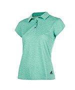 koszulka tenisowa damska ADIDAS UNCONTROL CLIMACHILL POLO / BJ9565