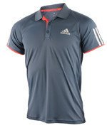 koszulka tenisowa męska ADIDAS CLUB POLO / AX8151