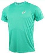 koszulka tenisowa męska ASICS CLUB SHORTSLEEVE TOP / 130234-4005