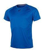 koszulka tenisowa męska ASICS CLUB TOP / 141144-8154
