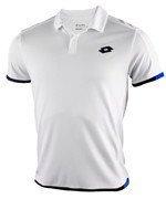 koszulka tenisowa męska LOTTO AYDEX II POLO / R9845