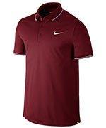 koszulka tenisowa męska NIKE COURT POLO / 644776-677