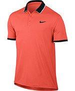 koszulka tenisowa męska NIKE DRY POLO TEAM / 830849-877