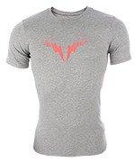 koszulka tenisowa męska NIKE RAFA TEE / 871725-063