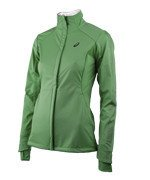 kurtka do biegania damska ASICS LITESHOW WINTER JACKET / 134074-8148