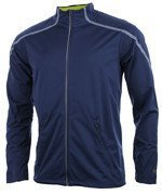 kurtka do biegania męska ASICS LITE-SHOW WINTER JACKET / 124759-8052