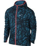 kurtka do biegania męska NIKE ENCHANTED IMPOSSIBLY LIGHT JACKET / 683606-407