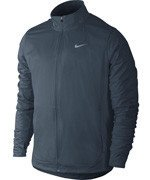 kurtka do biegania męska NIKE SHIELD FULL ZIP JACKET / 683914-460