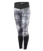 legginsy damskie PUMA GRAPHIC TIGHT / 514334-01